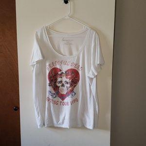 Grateful dead tshirt